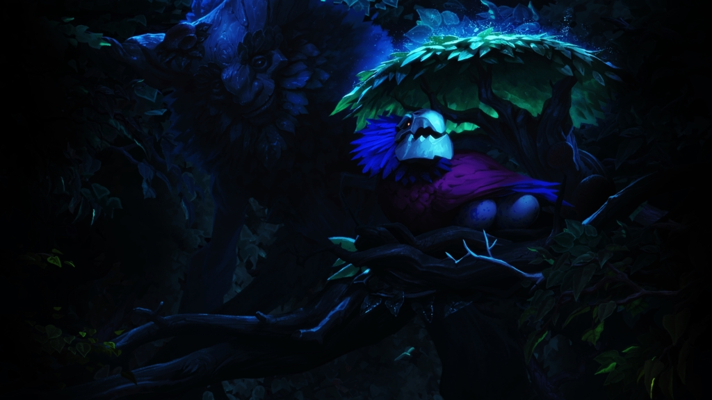 Ivern wallpaper