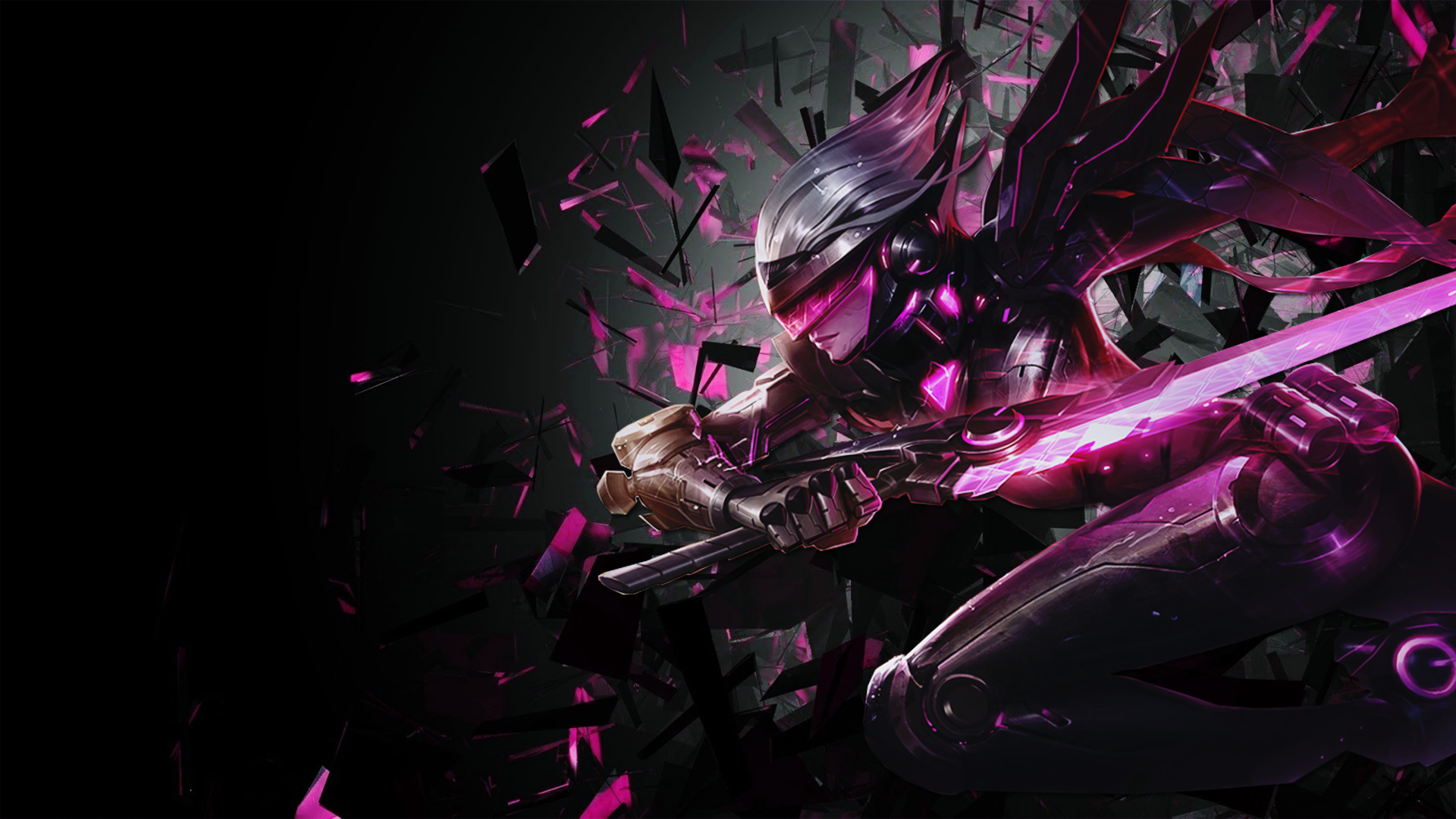 Project Fiora Lolwallpapers
