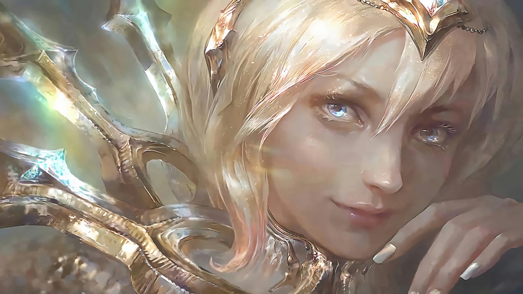 Elemental Lux Light wallpaper