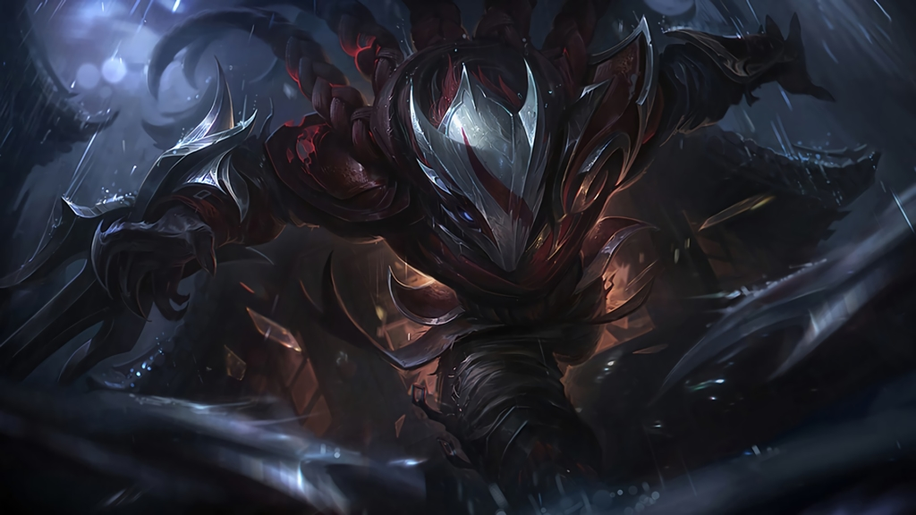 Blood Moon Talon wallpaper