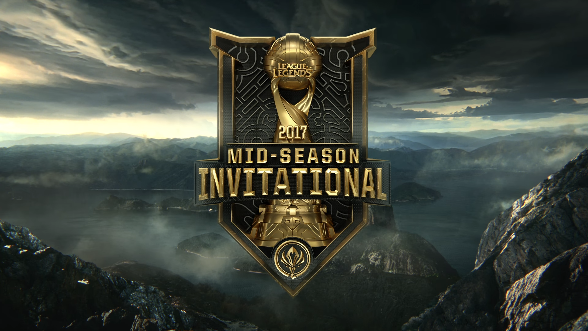 Mid-Season Invitational 2017 wallpaper